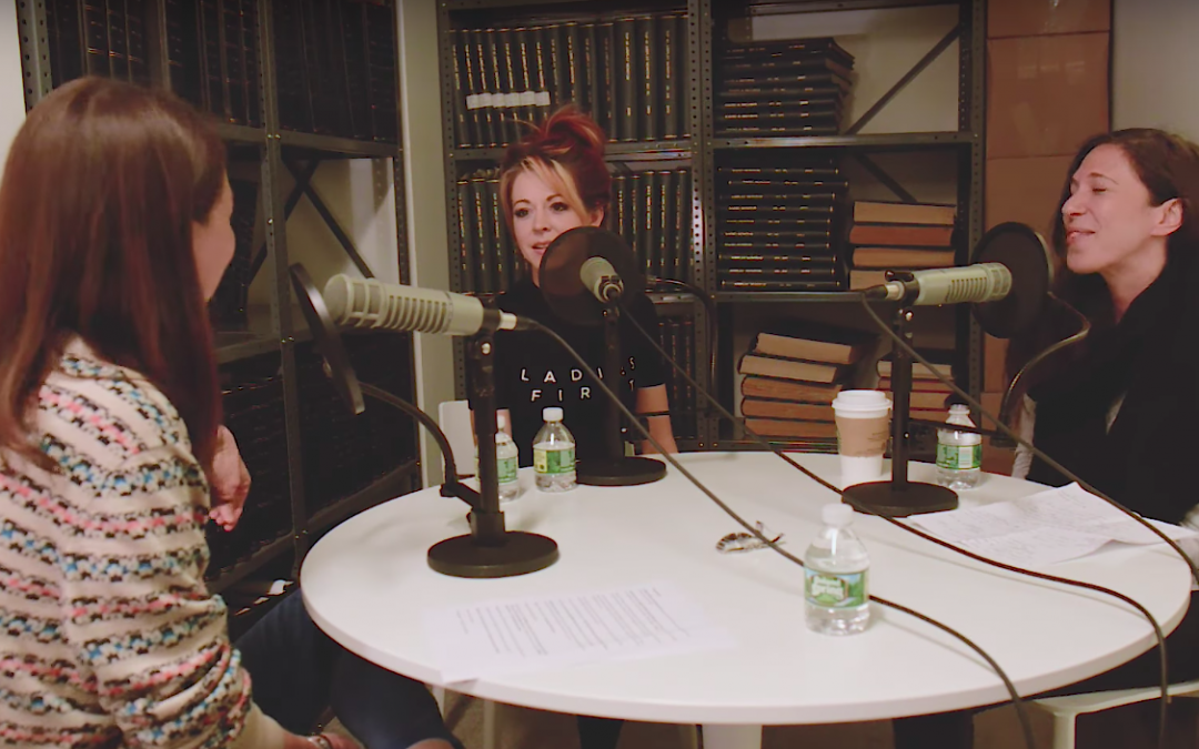 30-Minute Interview with Lindsey Stirling by Soul Sisters Podcast