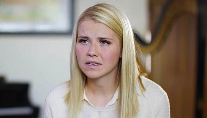 Elizabeth Smart's Story to be Featured in New Movie