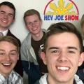 hey joe show