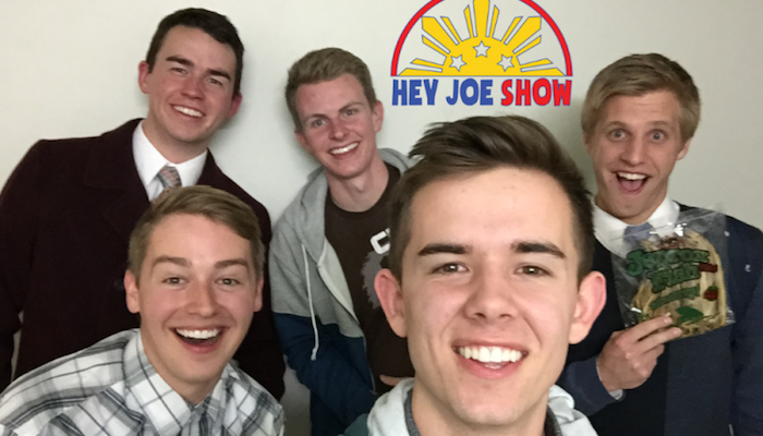 The Hey Joe Show: Mormon Celebrities in the Philippines