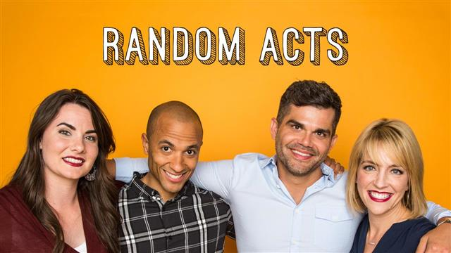 Random Acts: A BYUtv Series Dedicated to Random Acts of Service