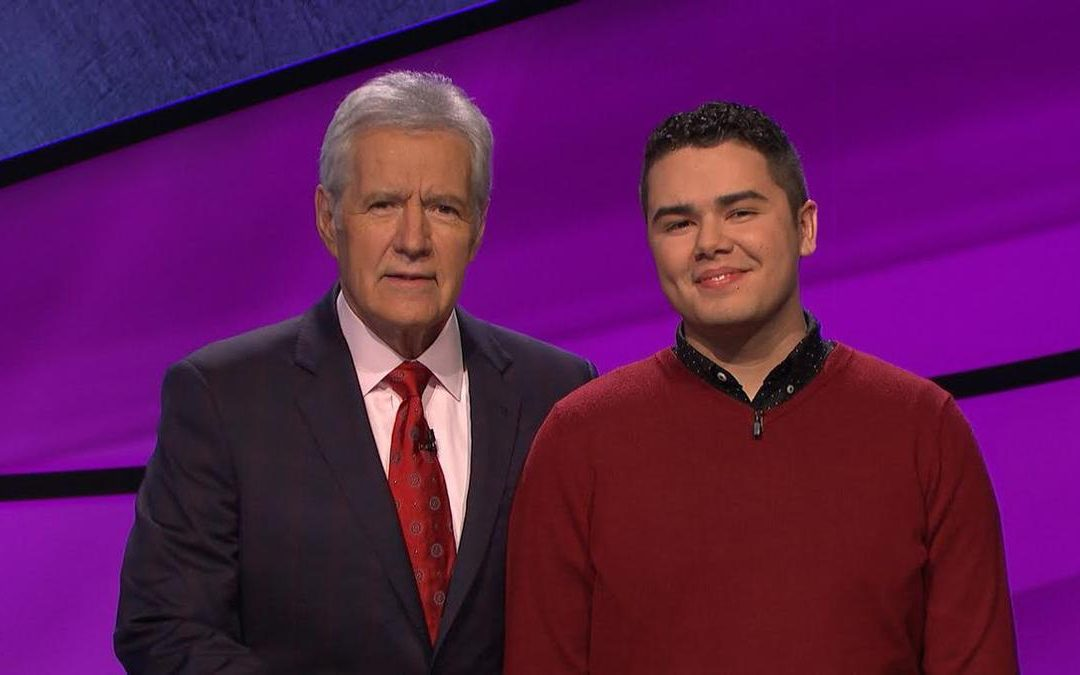 "BYU Student Wins Over $20,000 in ""Jeopardy!"" Game Show"