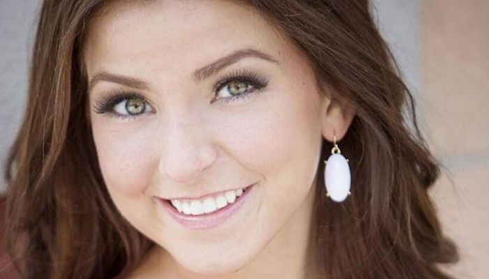 BYU Senior Wins Miss Utah, Heading to Miss America