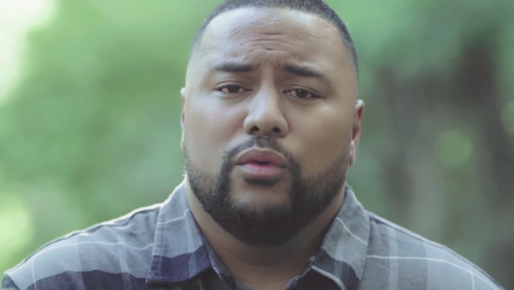 Polynesian Singer Junior Maile Creates Profound Music Video
