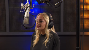 Madilyn Paige Performs on Mormon Channel Studio