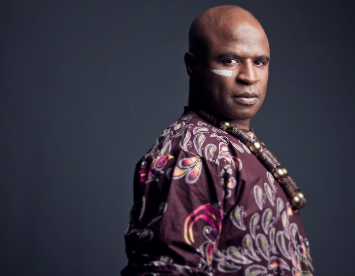 Alex Boye Wins Hard Rock Rising