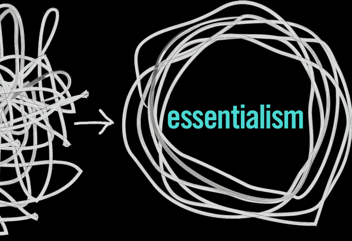 "New York Times Best Seller ""Essentialism"" Written by a Mormon"