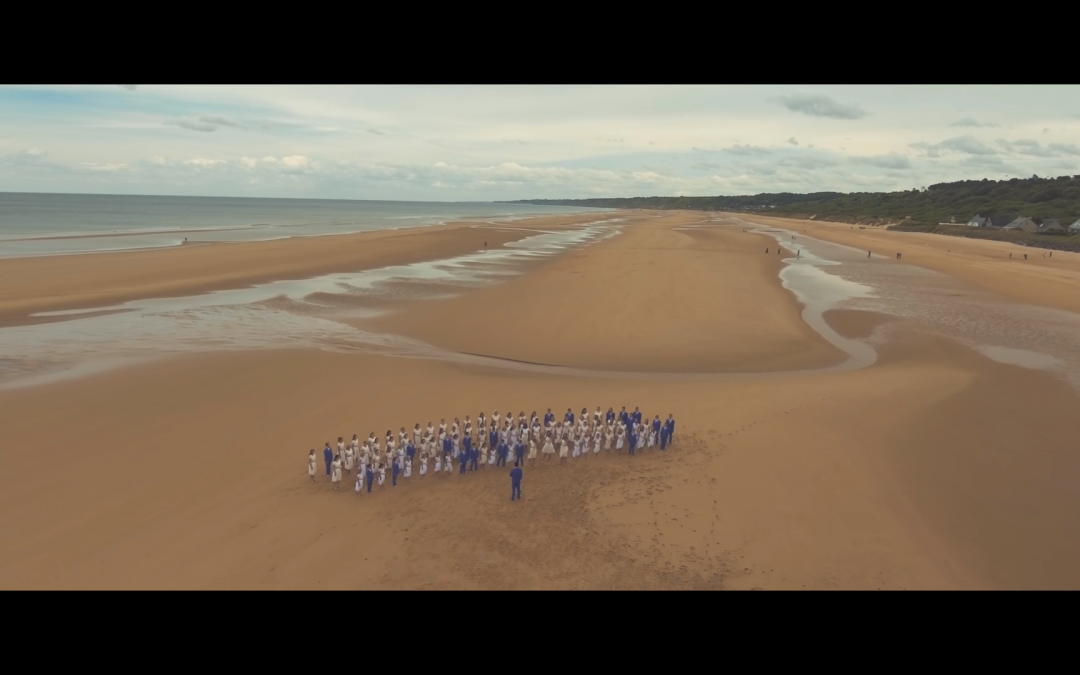 "One Voice Children's Choir Releases ""When You Believe"" Music Video"