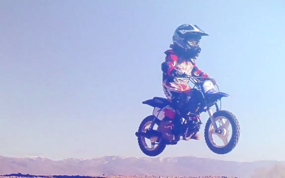 Mormon Teen to Compete in National Motocross Event