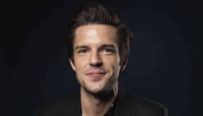 LDS Singer Brandon Flowers Achieves Gold-Record Status