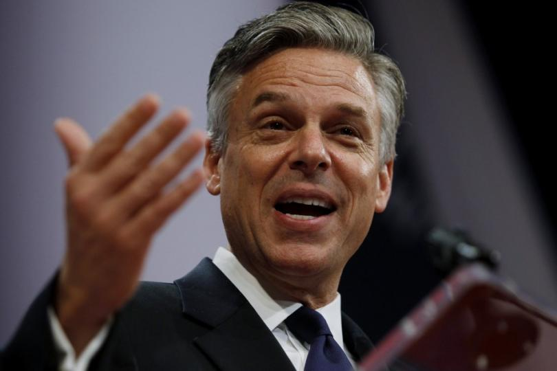 Jon Huntsman Nominated for U.S. Ambassador to Russia