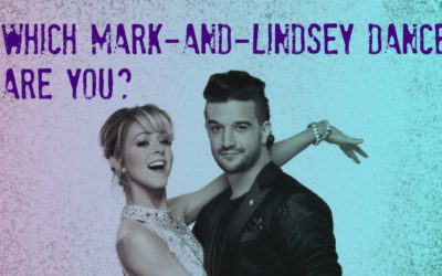 Which Mark-and-Lindsey dance are you?