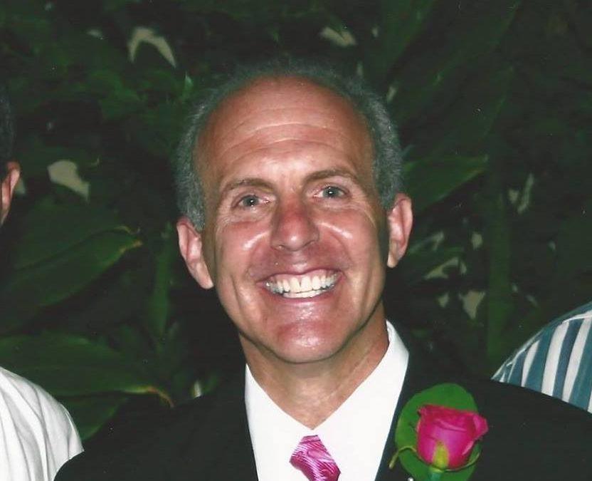 Russ Allred