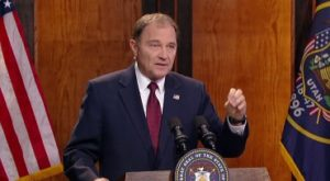 Gov. Herbert Teen Suicide Task Force