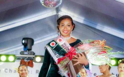 Hally Qaqa Wins TFL Miss Fiji Pageant 2017