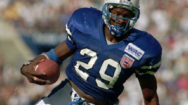 Former BYU and NFL Running Back Called to Serve in New Genesis Group Presidency