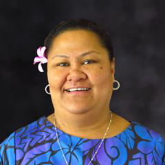 LDS Service Center in Samoa Names First Female Manager