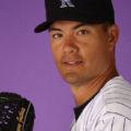 Jeremy Guthrie, MLB pitcher, Baseball
