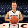 Jesse Wade - Gonzaga Bulldogs