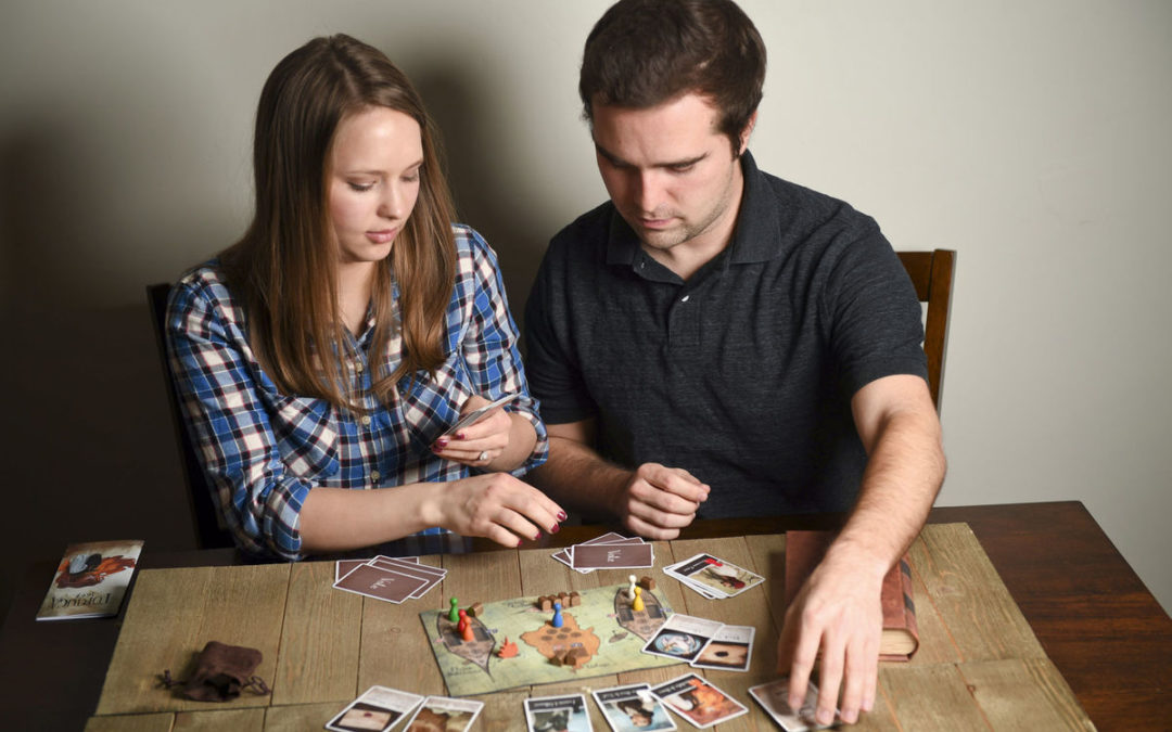 A Mormon Dad Makes His Family Dreams Come True Selling $1 Million Worth of Games