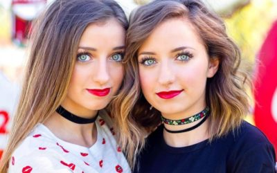 Youtube Millionaires Brooklyn and Bailey are Releasing Their Own Mascara