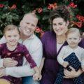 KayCee Stroh Family