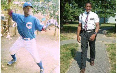 Dominican Republic Baseball Player, Marcelino Leonardo – Baseball or Mission?