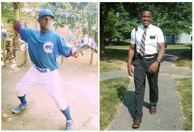 Dominican Republic Baseball Player, Marcelino Leonardo – Baseball or Mission?
