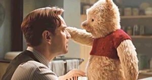 Christopher Robin - The Movie