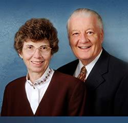 Elder and Sister Groberg