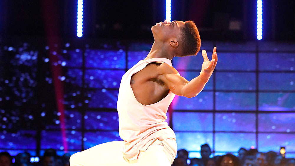 "The Compassionate Backstory of Jaxon Willard's Awe-Inspiring Performance on ""World of Dance"""