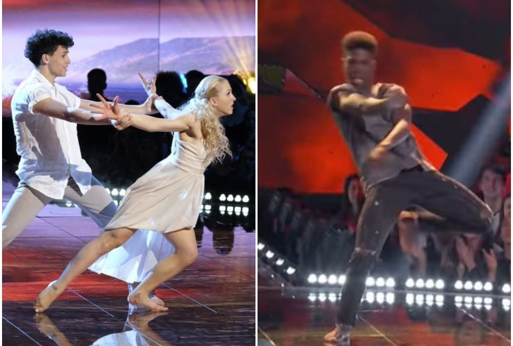 Utah Dancers Continue to Dominate Stage on NBC's World of Dance