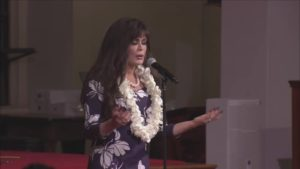 Marie Osmond - Interfaith Devotional - Hawaii