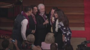 Marie Osmond and Family - Interfaith Devotional - Hawaii