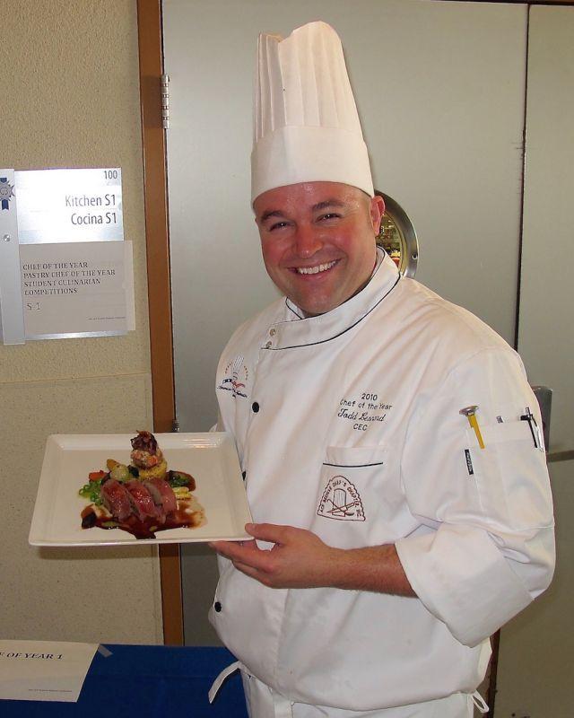 LDS Chef Todd Leonard