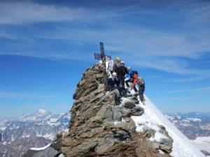 Nile Sorenson - Matterhorn
