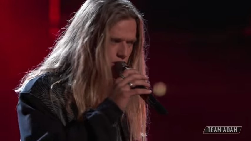 17-Year-Old, Latter-day Saint, Tyke James Makes Top 13 on The Voice