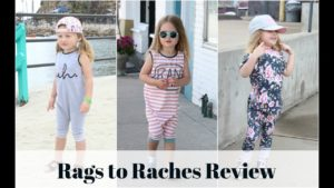 Rachel Nilsson - Rags to Raches Review