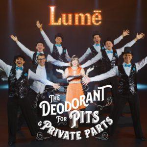 Lume-Deodorant