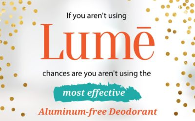 The Harmon Brothers' New Lumē Natural Body Deodorant Ad