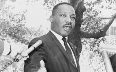 Commemorating Dr. Martin Luther King Jr.'s Legacy of Service and Connections to the LDS Church