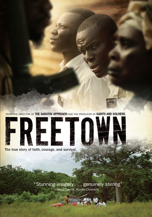 Freetown - The Movie