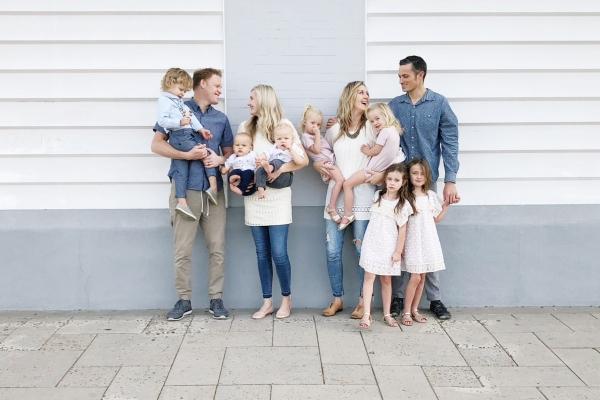 Design Twins - Family