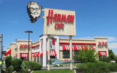 Caroline Hemenway Harman, the Latter-day Saint Who Inspired the Original Kentucky Fried Chicken