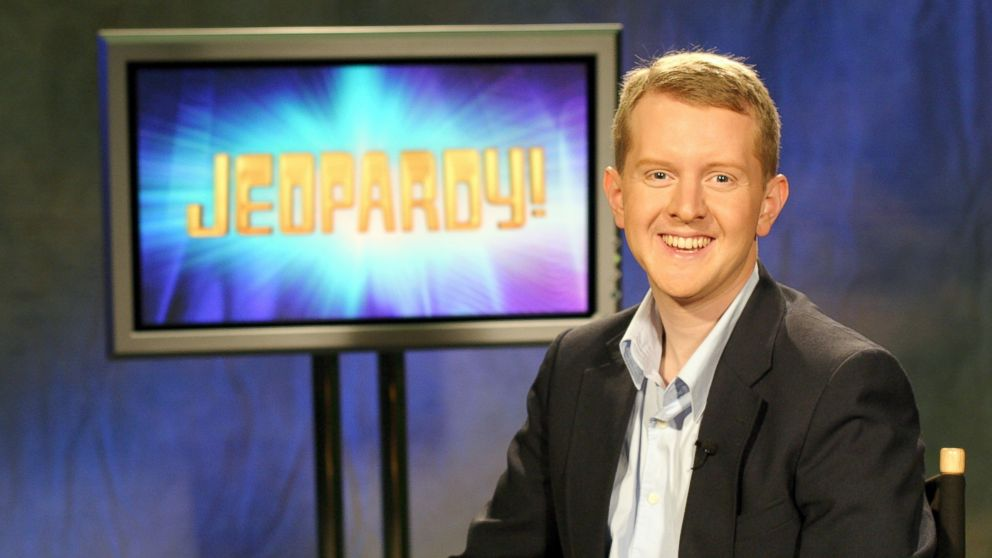 Reigning Jeopardy Champion, Ken Jennings, Dominates All-Star Tournament