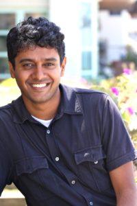 Charan Prabhakar
