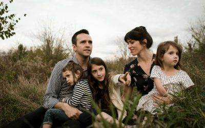 Latter-day Saint Mom is an Advocate for Special Needs Families