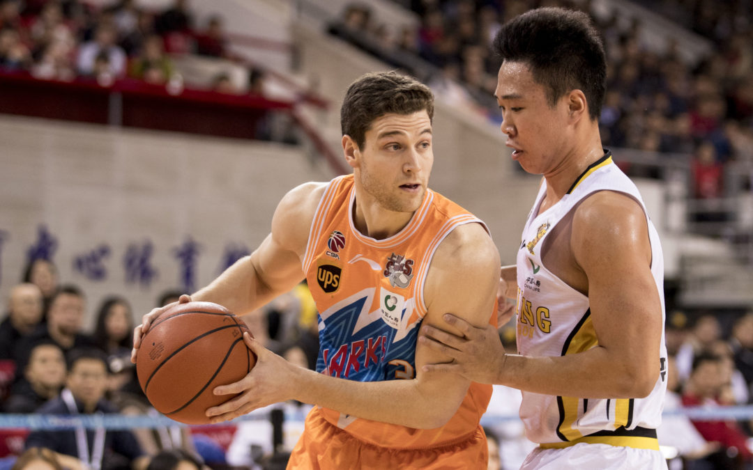 Former BYU Shooting Guard, Jimmer Fredette, to Join Phoenix Suns