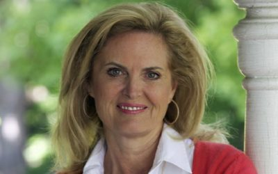 Ann Romney's Contributions to Neurologic Research Earns Her an Award from the American Brain Foundation