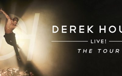Two Utah Latter-day Saint Dancers from World of Dance are on Tour with Derek Hough